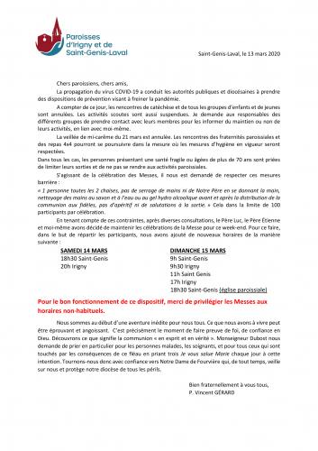 Coronavirus - Lettre du Père Vincent-1.png