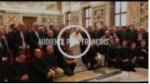 Audience pape François.JPG